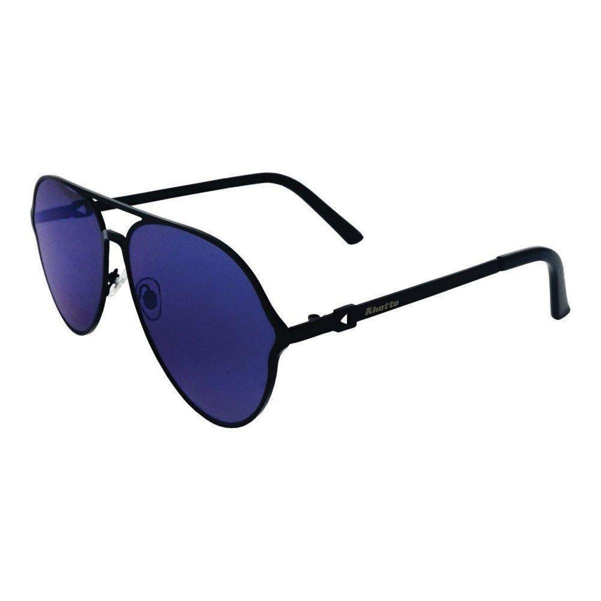 Óculos de Sol Khatto Aviador Details - Compre Agora   Zattini d5c10934cf