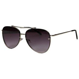 Óculos de Sol Khatto Aviador Vintage Luxo