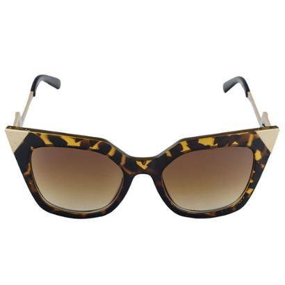 Óculos de Sol Khatto Cat Great Feminino