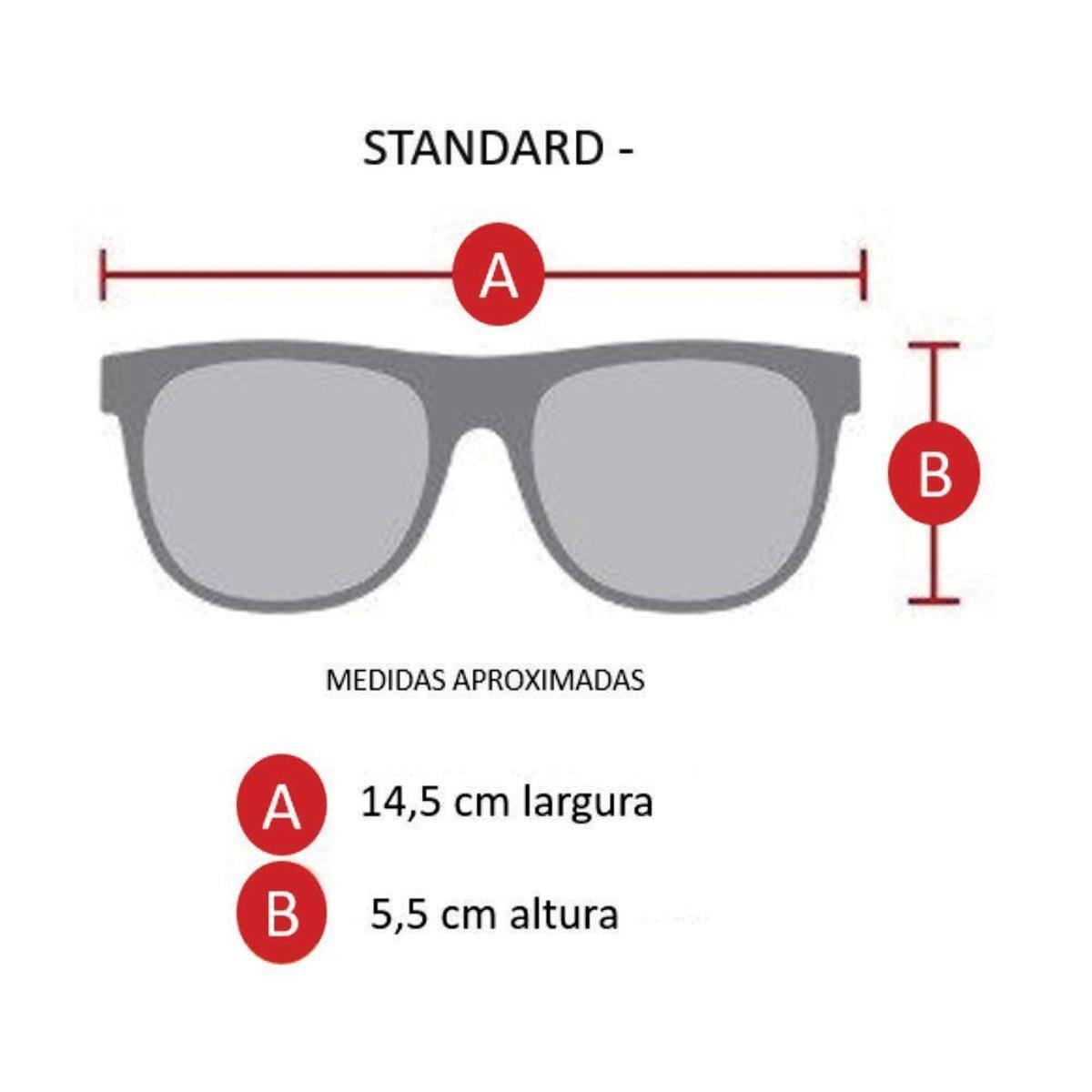 Óculos de Sol Khatto Cat Madame Retrô Feminino - Caramelo