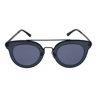 Óculos de Sol Khatto Fashion Round Feminino
