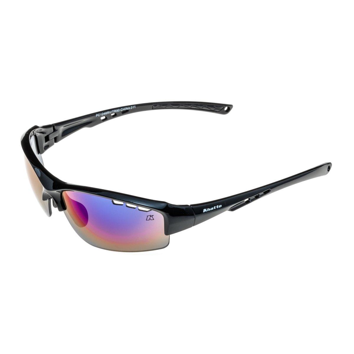 Óculos de Sol Khatto KTS1246 - Compre Agora   Zattini 201f53cbfd