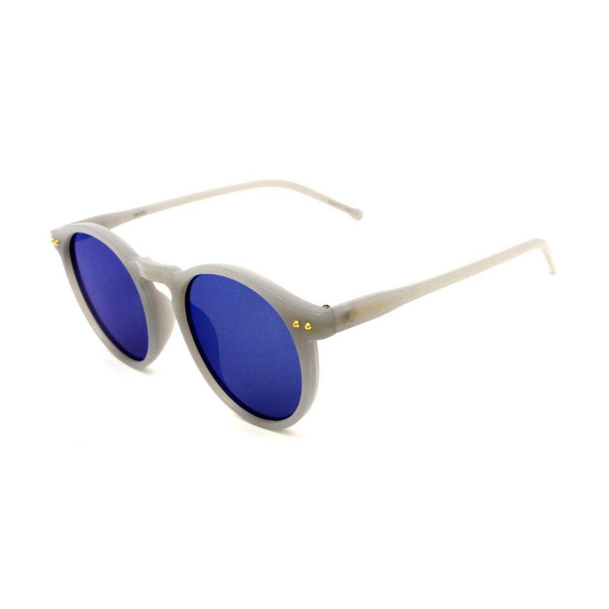 Óculos de Sol Khatto Simple Round Feminino - Compre Agora   Zattini 6726568439