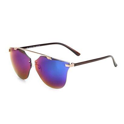 Óculos De Sol King One A109 Feminino-Feminino