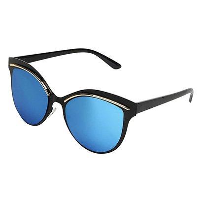 Óculos De Sol King One A131 Feminino-Feminino