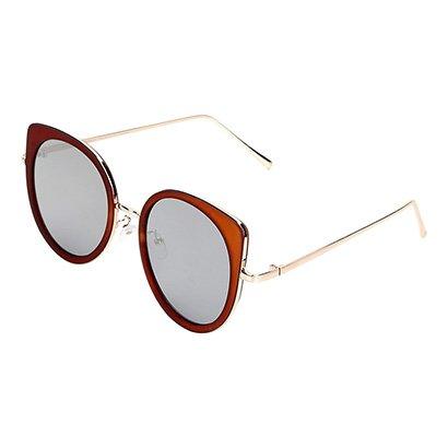 Óculos De Sol King One A132 Feminino-Feminino