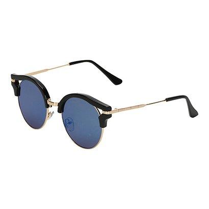 Óculos De Sol King One A28 Feminino-Feminino