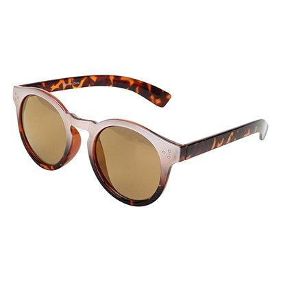 Óculos De Sol King One A65 Feminino-Feminino