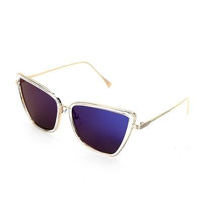 Óculos De Sol King One A67 Feminino-Feminino