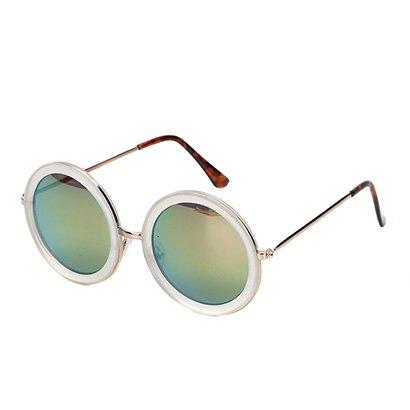 Óculos De Sol King One A91 Feminino-Feminino