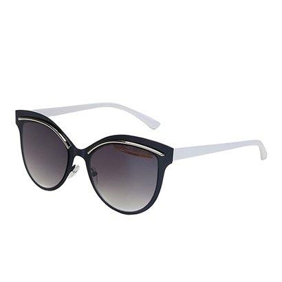 Óculos De Sol King One A93 Feminino-Feminino
