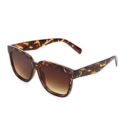 Óculos De Sol King One Akz15337 Feminino-Feminino