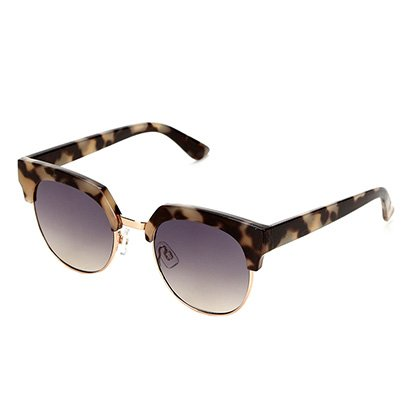 Óculos De Sol King One B88-1316 Feminino-Feminino
