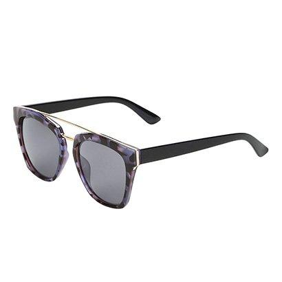 Óculos De Sol King One B88-1323 Feminino-Feminino