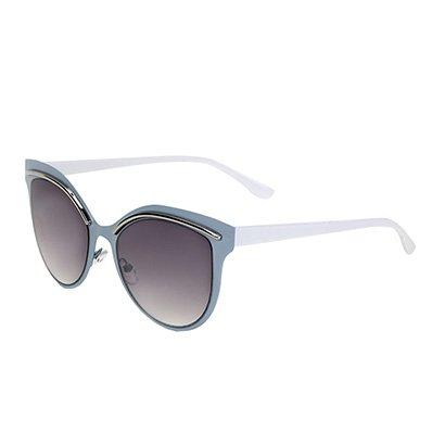 Óculos De Sol King One J10 Feminino-Feminino