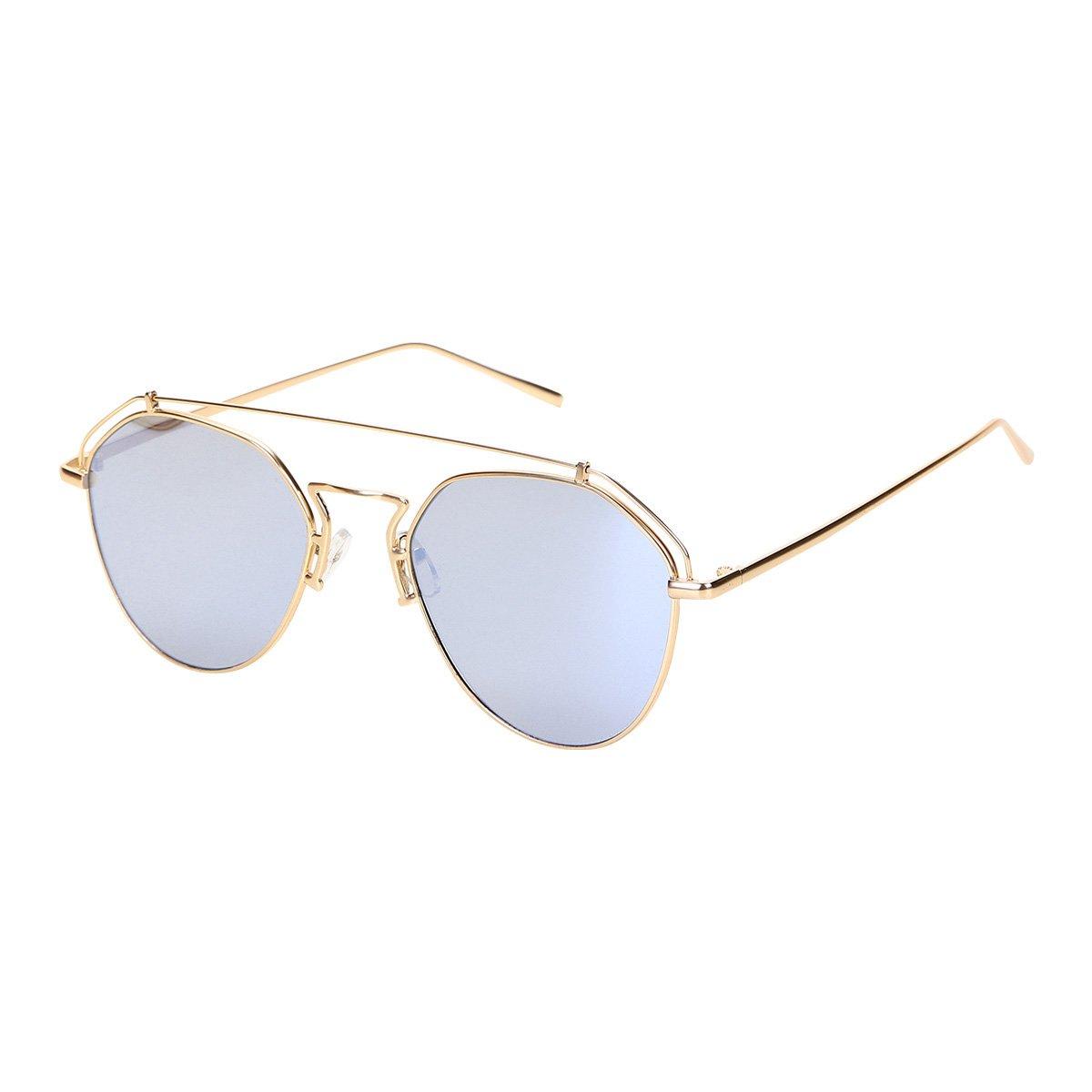 8e9969c2b7b43 Óculos de Sol King One J7008 Feminino - Compre Agora   Zattini