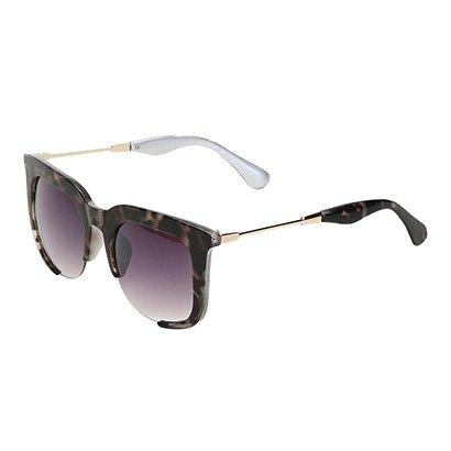 Óculos De Sol King One Yd1627 Feminino-Feminino