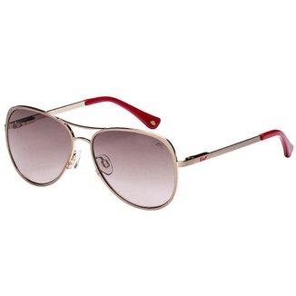 Óculos de Sol Lilica Ripilica SLR125C05/50 Dourado