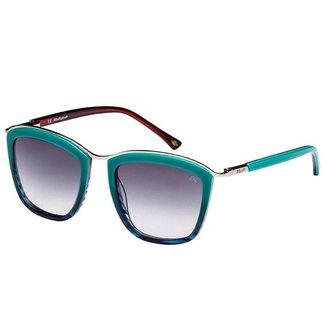 Óculos de Sol Lilica Ripilica SLR130C06/49 Verde