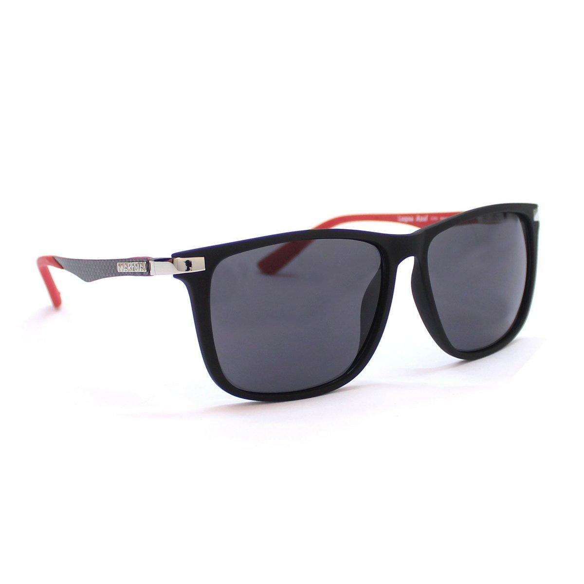 d63c72549 Óculos De Sol Maresia Óculos Masculino Maresia Lagoa Azul | Zattini