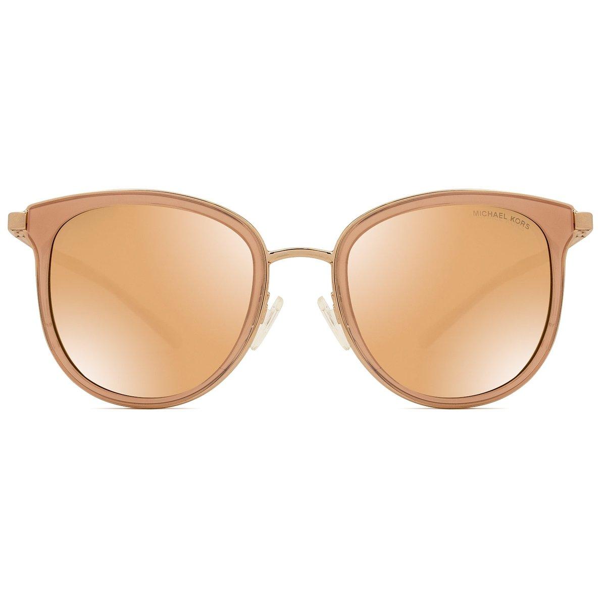Óculos de Sol Michael Kors Adrianna I MK1010 1103R1-54 Feminino ... 0d53d9bd7a