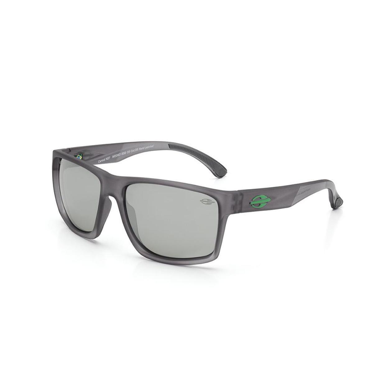 Óculos De Sol Mormaii Carmel Nxt Fume - Fumê - Compre Agora   Zattini 41a34b1284