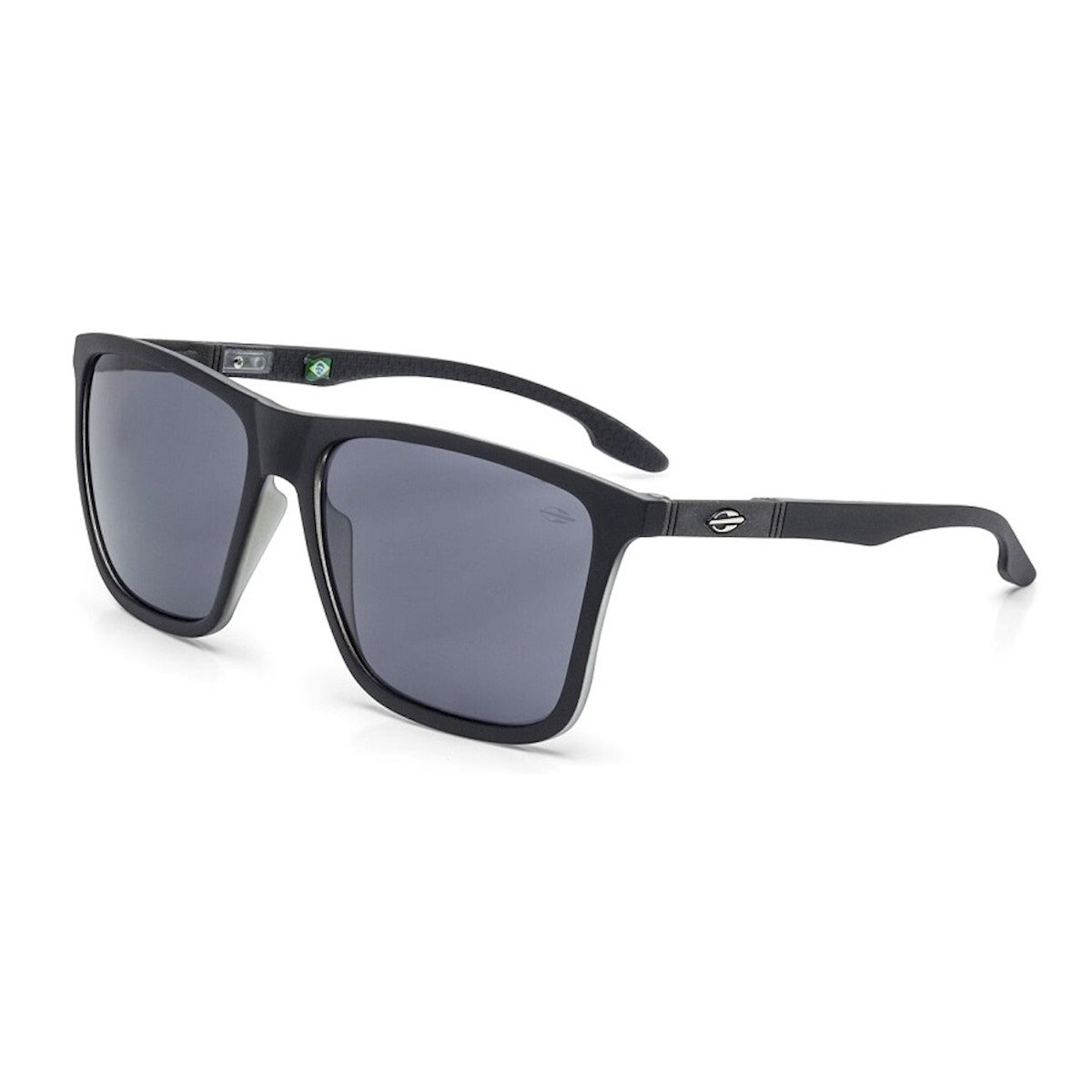 c4a989121214a Óculos de Sol Mormaii Hawaii Polarizado - Compre Agora
