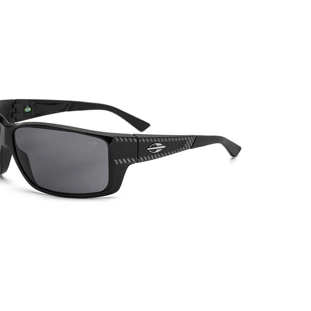 23b87259621ba Óculos De Sol Mormaii Joaca Iii - Preto - Compre Agora   Zattini