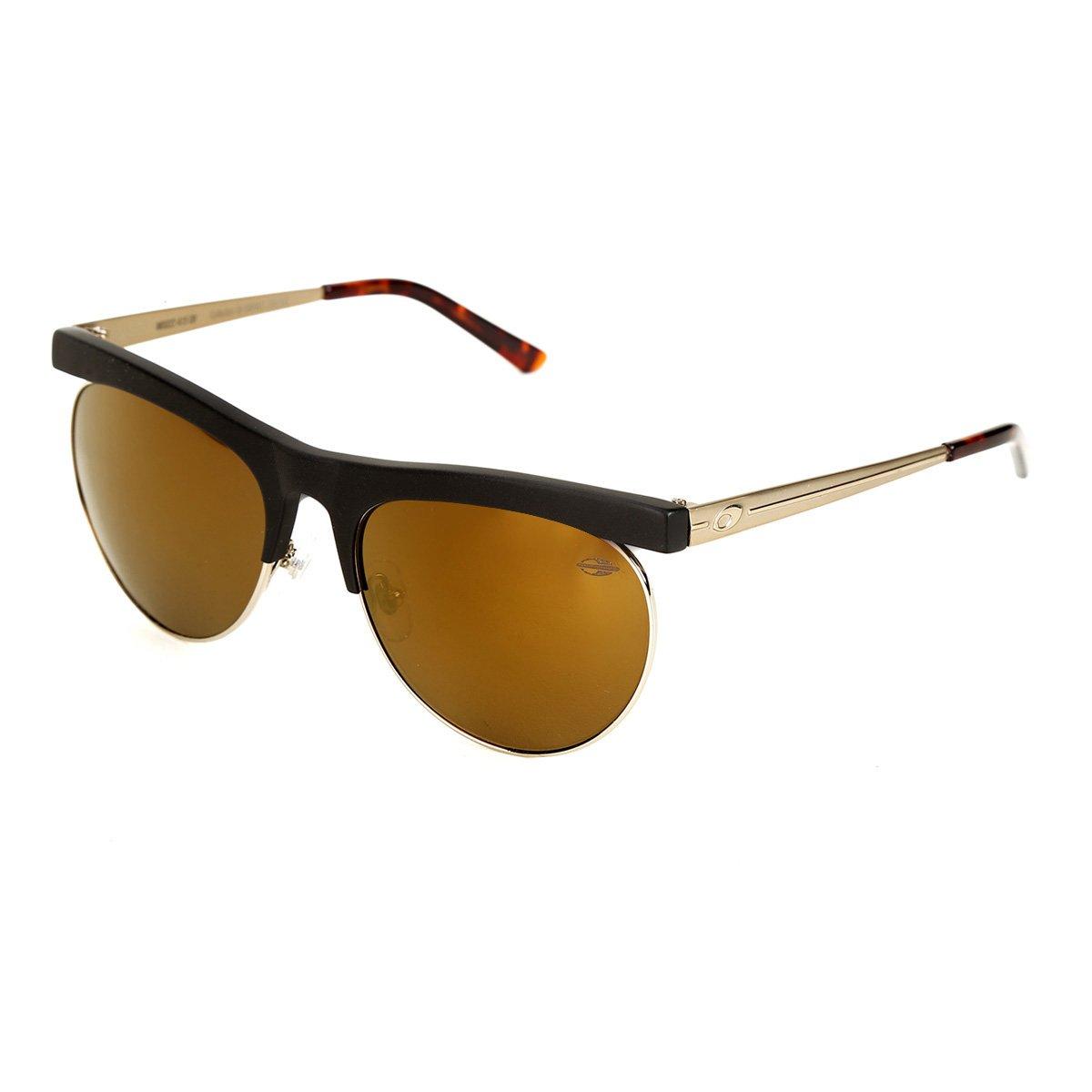 a8180e58d5261 Óculos de Sol Mormaii M0022A1508 Fosco Feminino - Compre Agora