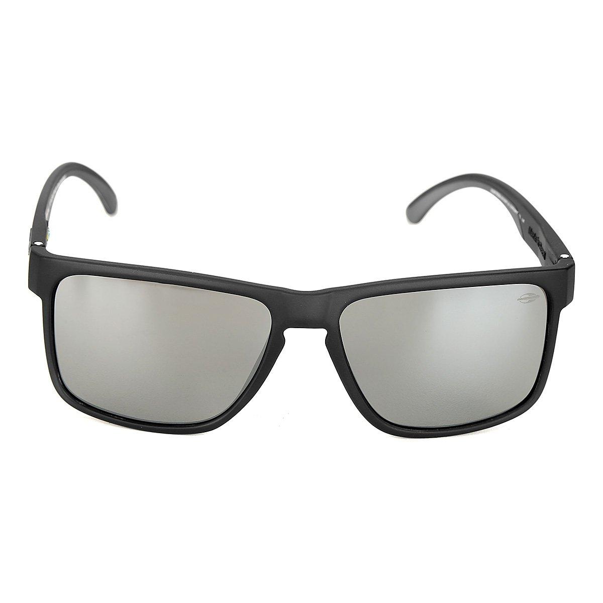 Óculos de Sol Mormaii M0029D7709 Monterey Masculino - Preto - Compre ... 88f3dccf1c