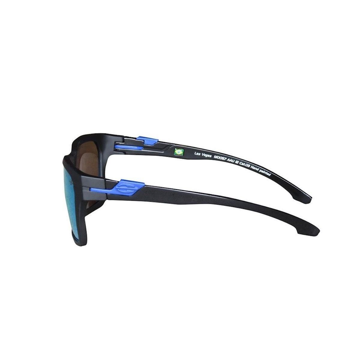321ab9224ca65 Óculos de Sol Mormaii M0057AAU12 Las Vegas Masculino - Preto ...