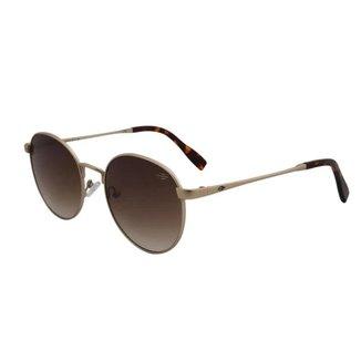 Óculos de Sol Mormaii M0107 Dourado M0107E1071 Feminino
