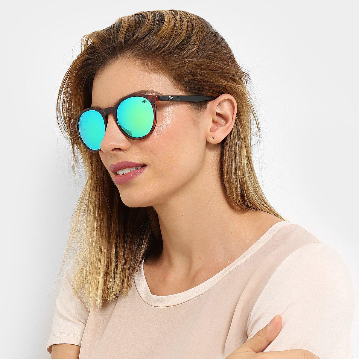 cf6b7e2968c12 Óculos De Sol Mormaii Maui Demi Brilho Feminino - Compre Agora   Zattini