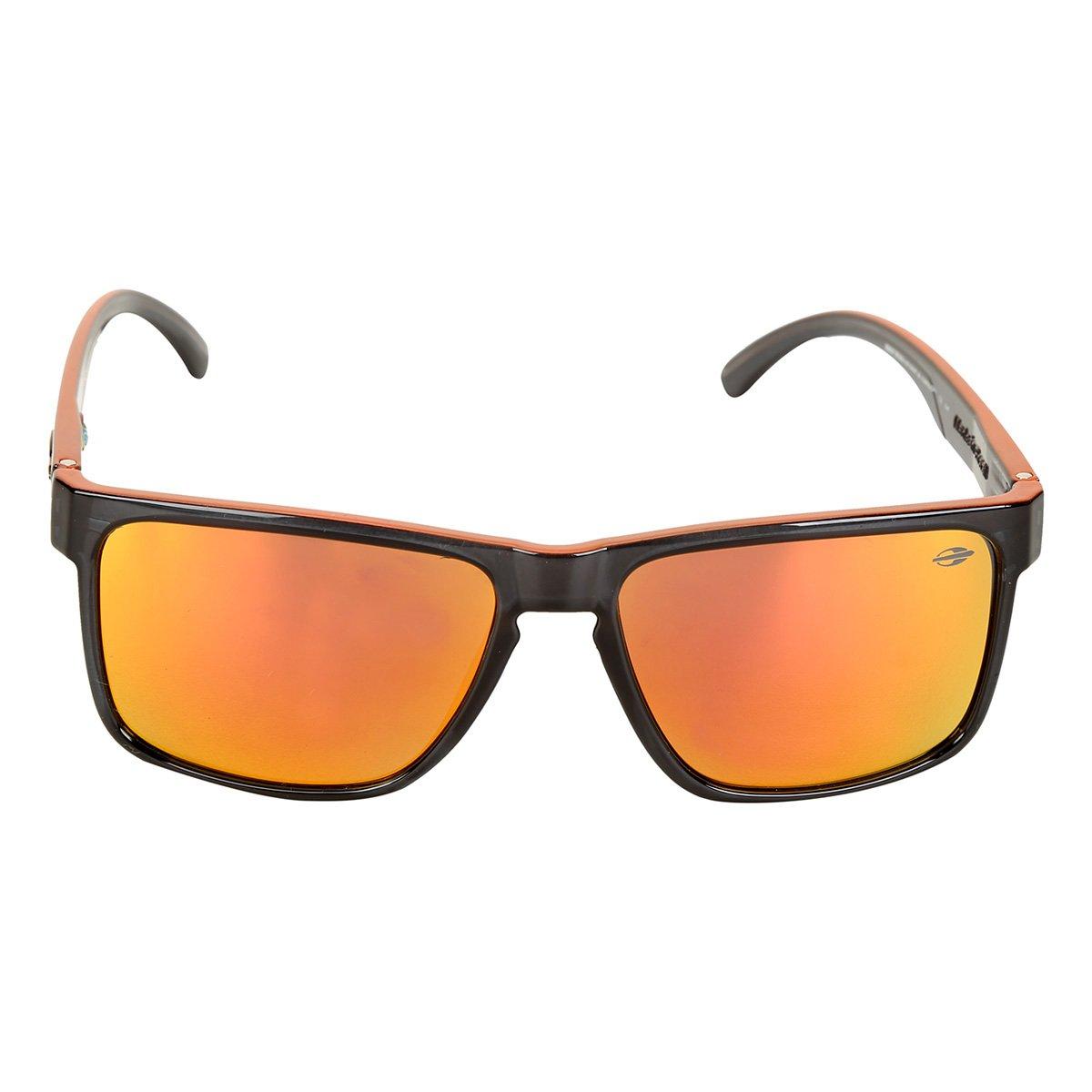 a2f732903350a ... Óculos de Sol Mormaii Monterey Fumê Translucido Lara Masculino ...