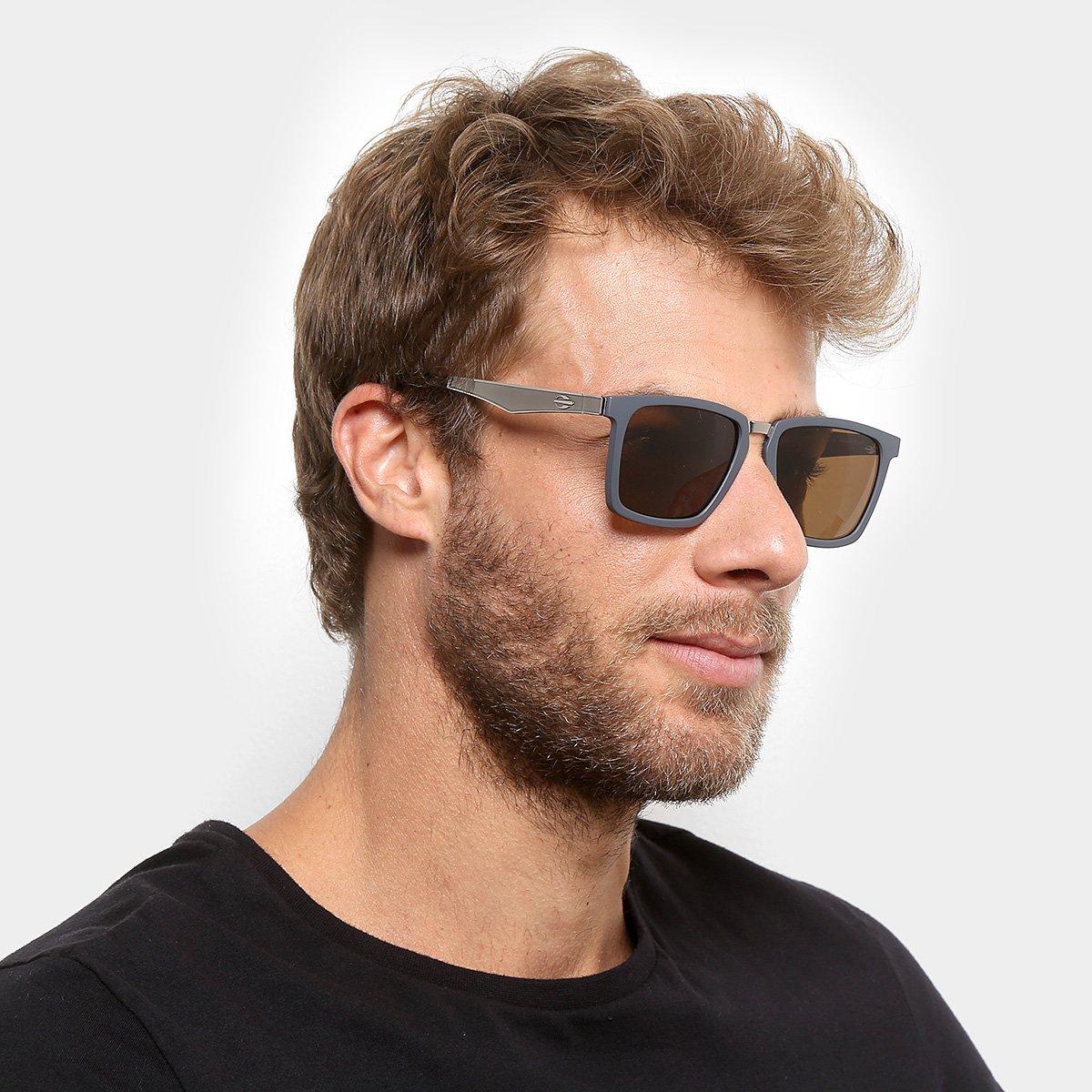 9697f9bc6e9ae Óculos de Sol Mormaii San Luiz M0061DB602 Masculino - Compre Agora ...