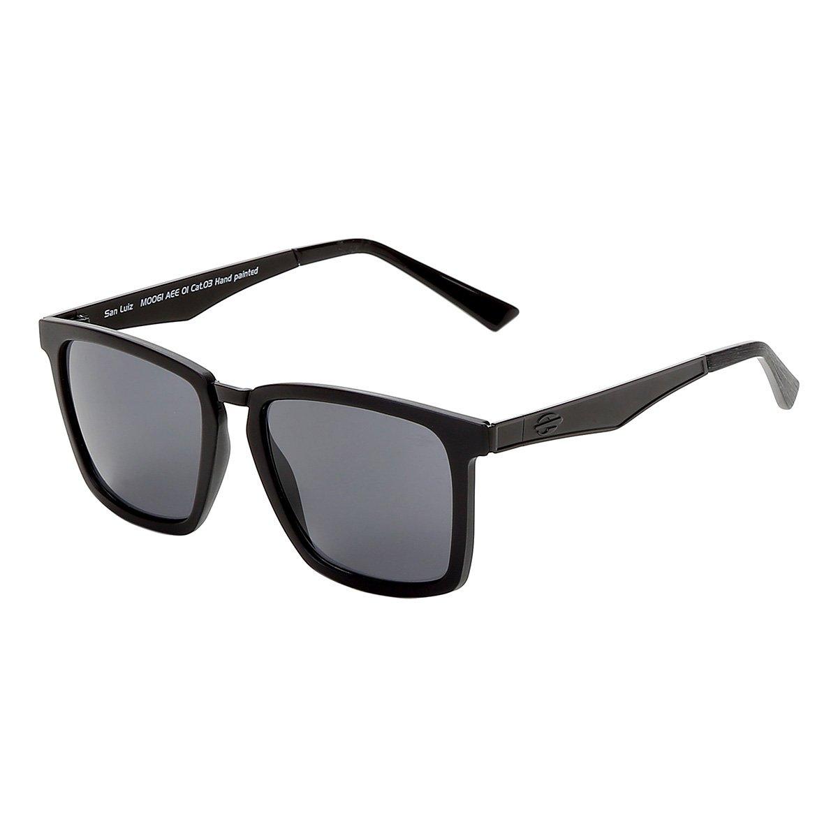 Óculos de Sol Mormaii San Luiz Masculino - Compre Agora   Zattini df8271ee01