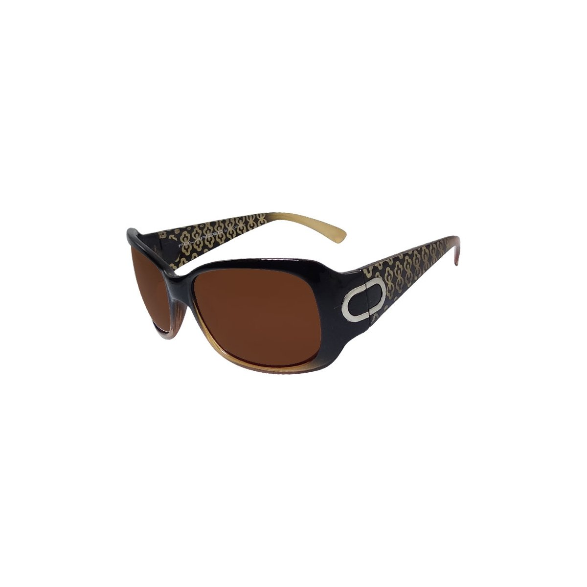 Óculos de Sol NYS Collection 8209 - Compre Agora   Zattini c793a26f78