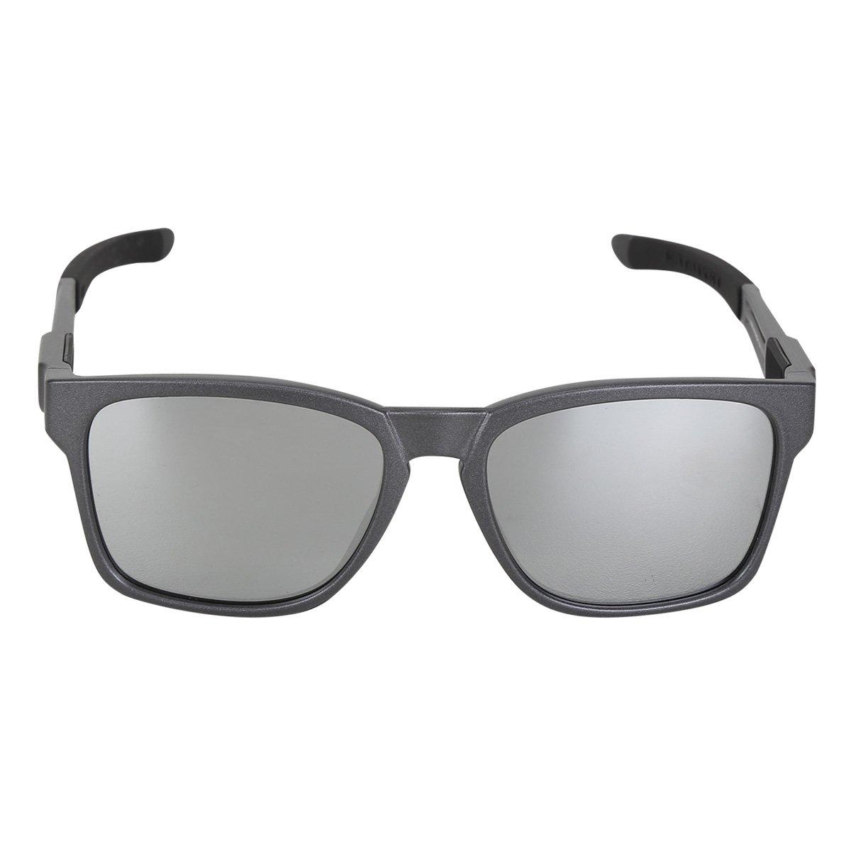 9c61a57702fca Óculos de Sol Oakley Catalyst Iridium Masculino - Compre Agora   Zattini