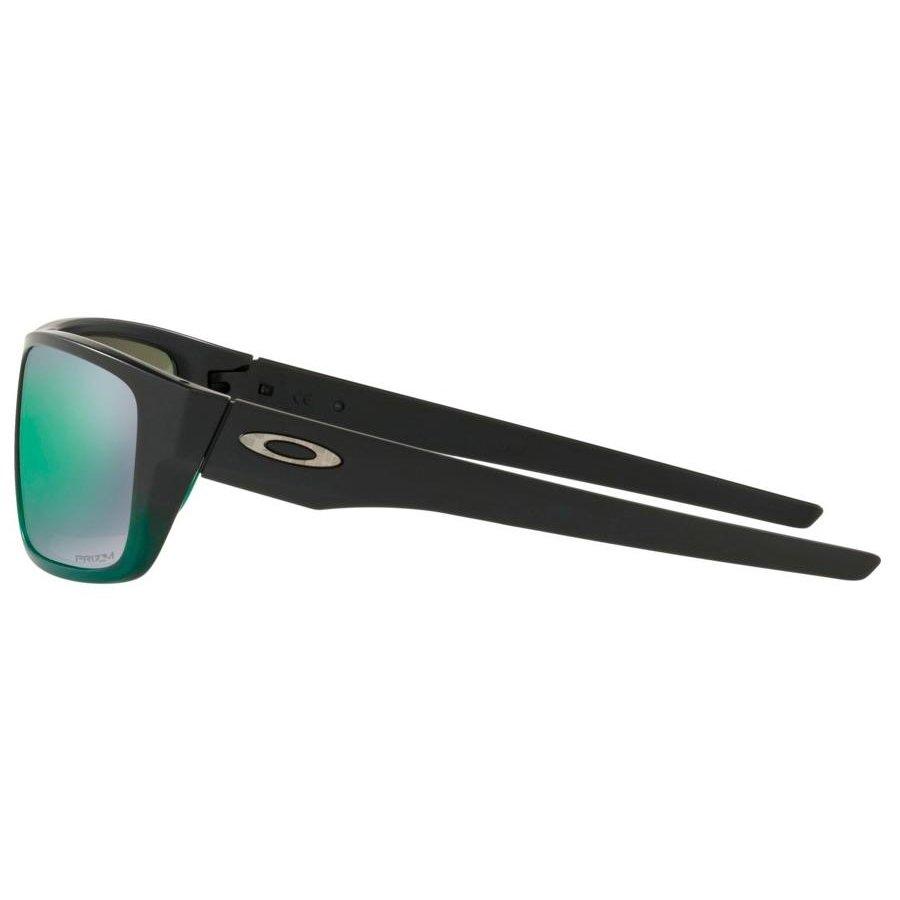 ... Óculos de Sol Oakley Drop Point 0OO9367 11 60 Degradê Espelhado ... 01d85a58c4