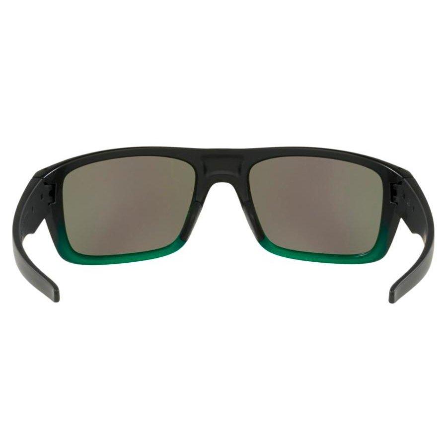 Óculos de Sol Oakley Drop Point 0OO9367 11 60 Degradê Espelhado ... 3d59766c5b