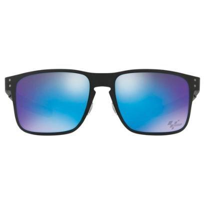 Óculos de Sol Oakley Holbrook Metal 0OO4123 10 55 - Compre Agora   Zattini 45a6579981