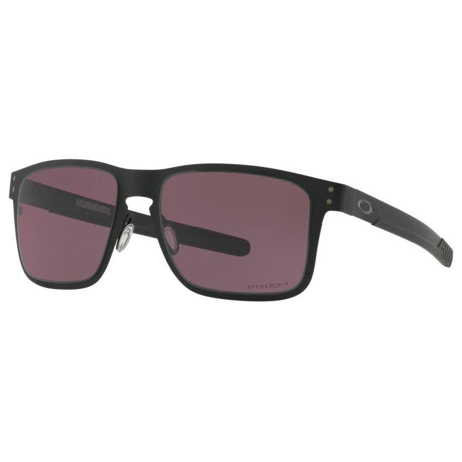 Óculos de Sol Oakley Holbrook Metal 0OO4123 11 55 - Compre Agora ... 8bcdad26ab