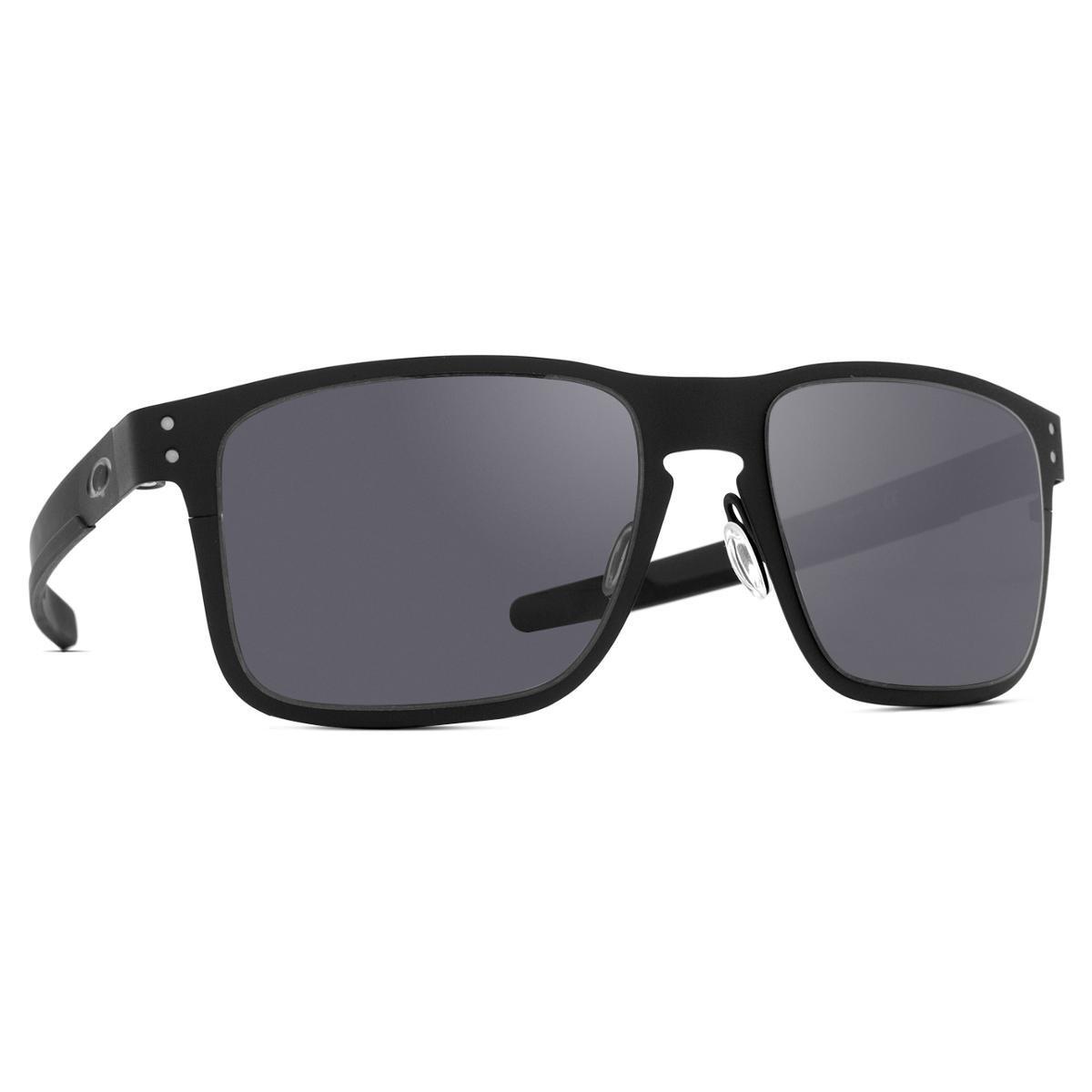 c088b178c8aad Tag  Óculos De Sol Oakley Holbrook Metal Preto