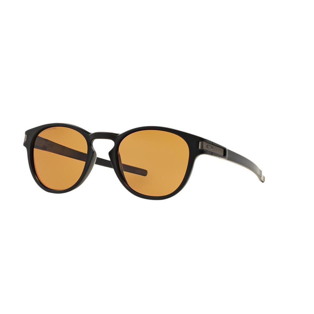 5e7c9e8353b70 Óculos de Sol Oakley OO9265 Latch - Compre Agora