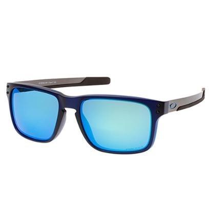 Óculos de Sol Oakley OO9384 03-57 Óculos de Sol Oakley Holbrook Mix OO9384 03-57