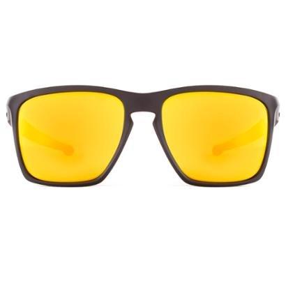 Óculos de Sol Oakley Sliver XL OO9341L 07-57 Masculino