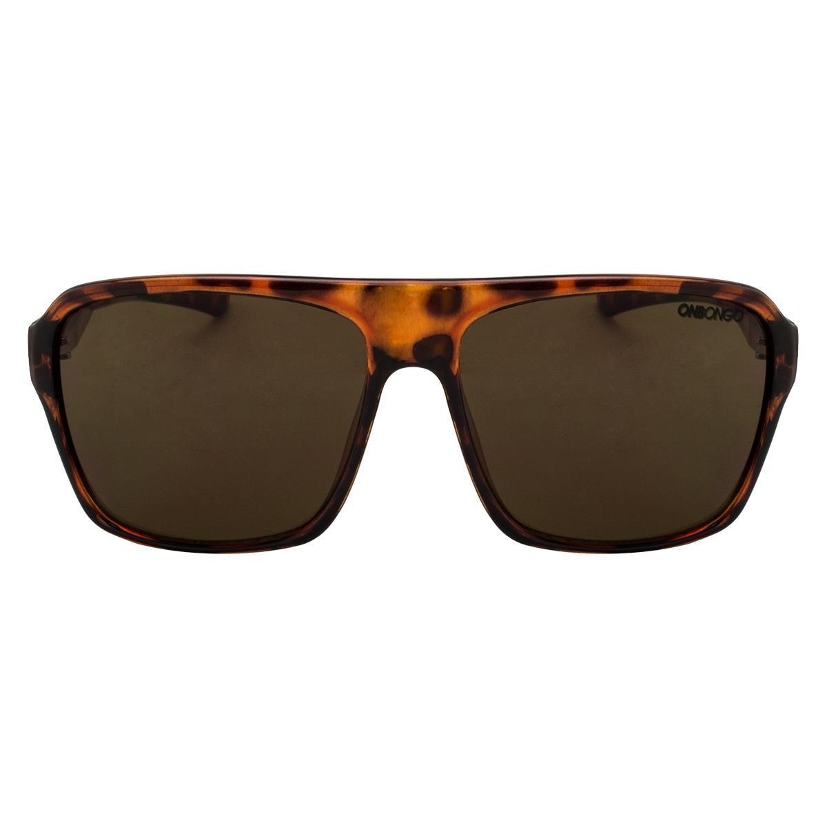 295689b8ff275 Óculos De Sol Onbongo Onbs008 - C2 - Masculino - Compre Agora   Zattini