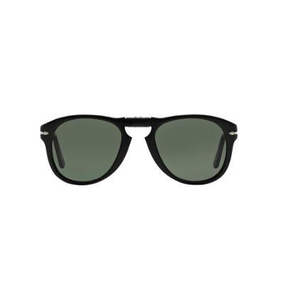 Óculos de Sol Persol Piloto Dobrável - Masculino