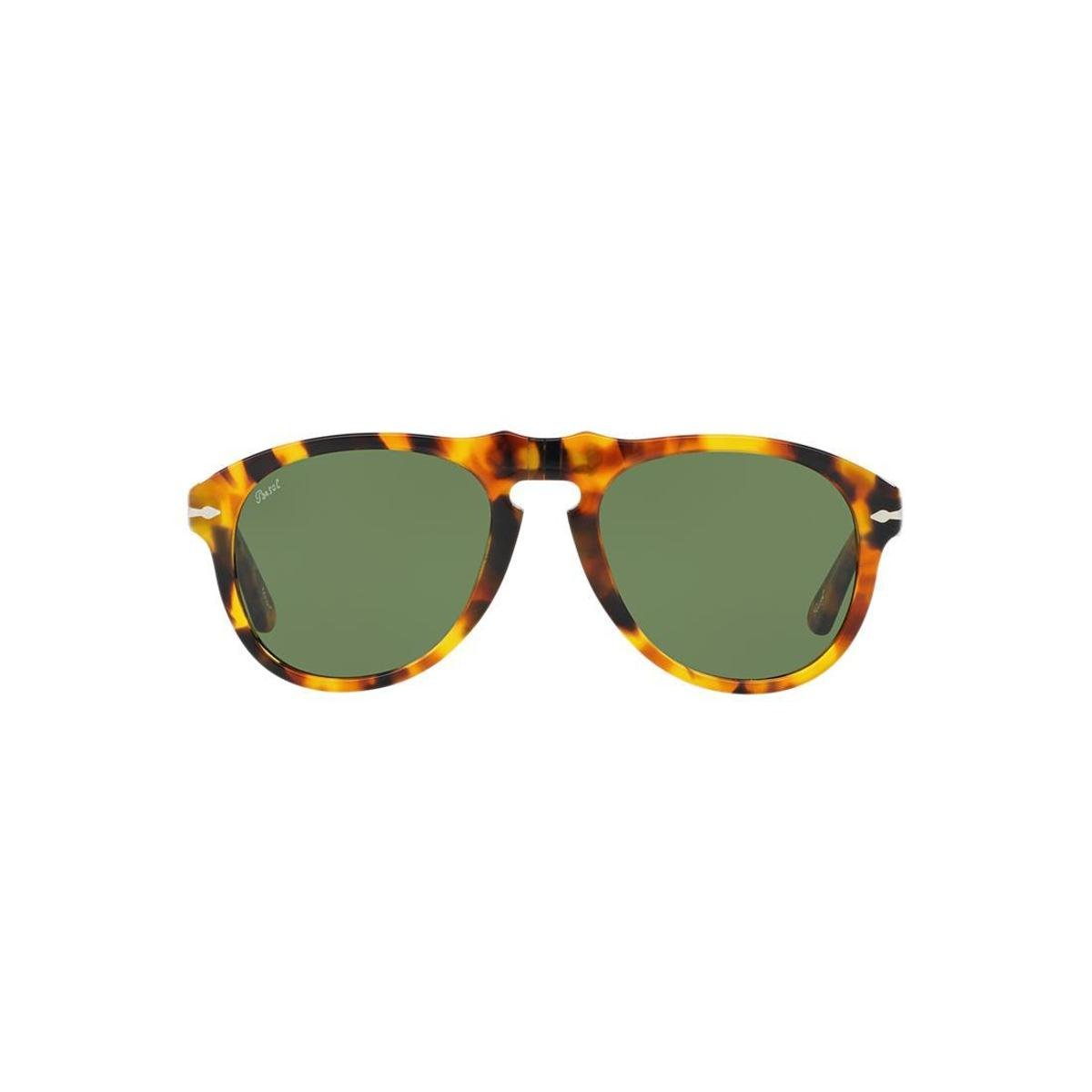 c20016a0615e9 Óculos de Sol Persol Piloto PO0649 Masculino - Compre Agora