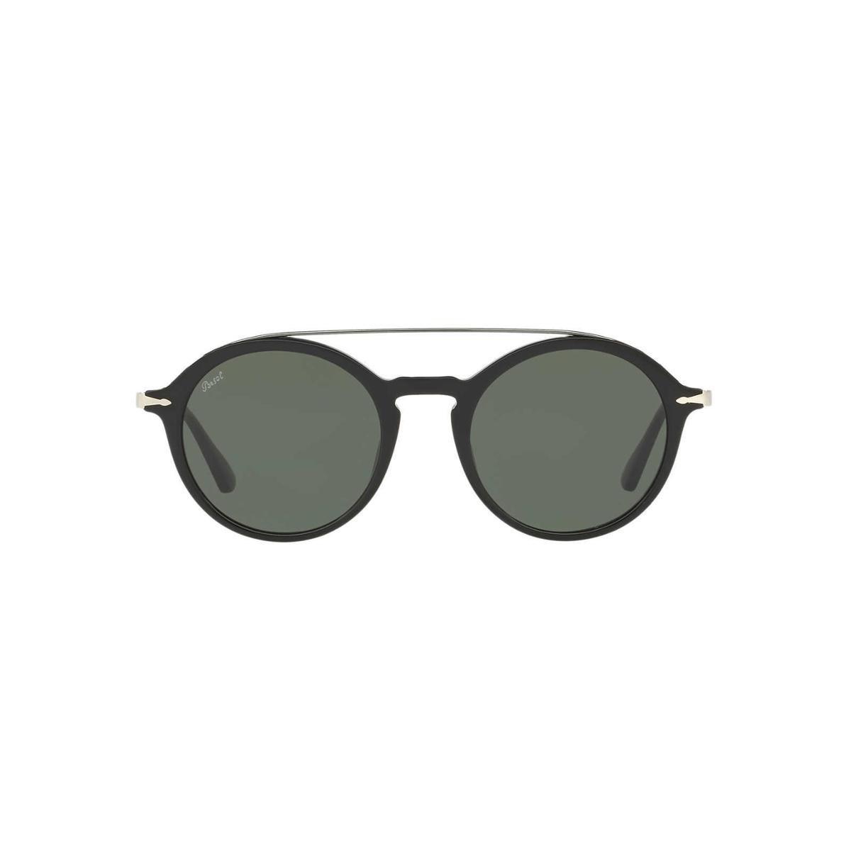 0668139e7 Óculos de Sol Persol Redondo PO3172S Masculino - Compre Agora